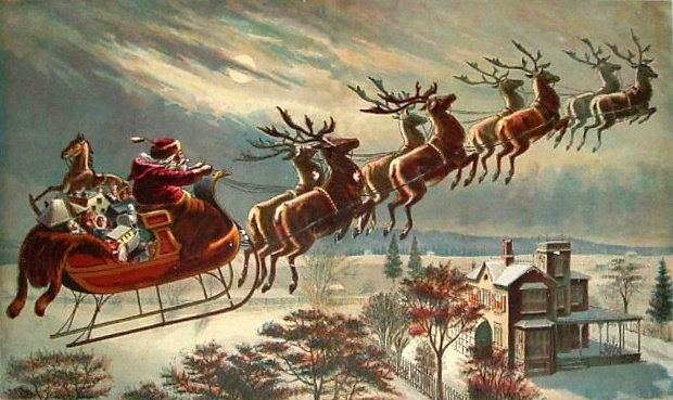 Santa_Claus_Sleigh_Reindeer_Flying