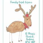family-carol-service